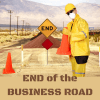 When it's the End of the Business Road