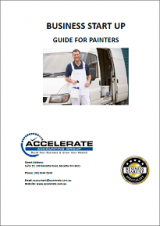 Thinking of Starting a Painting Business?