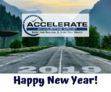 Happy New Year from Accelerate Accounting